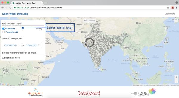 select-dataset